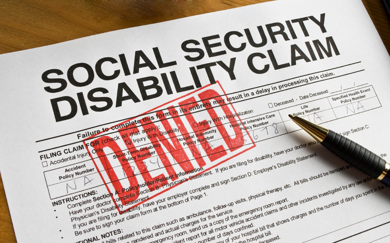 Social Security Disability Garden City Law Mason
